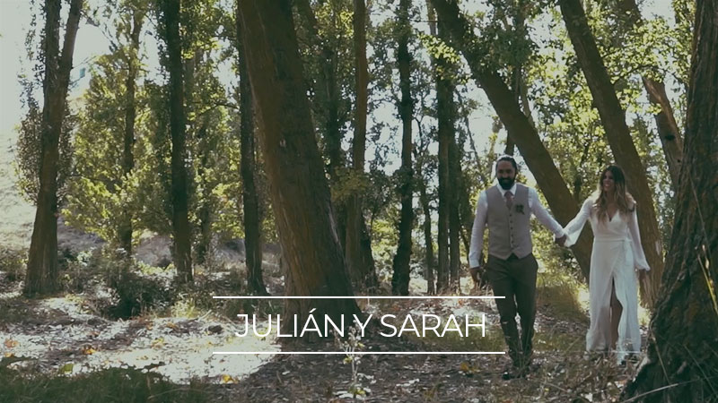 jualian_sarah Boda en Casas de Luján