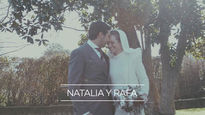 Natalia y Rafa Finca Los Cuadros