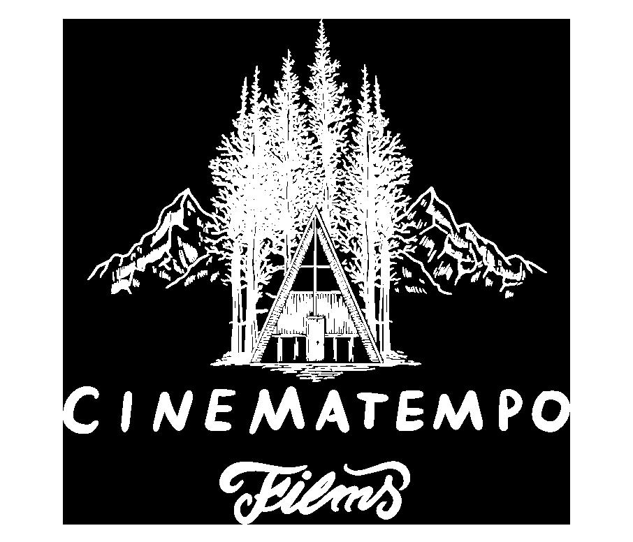 logo retina Cinematempo Films Videos de boda en Madrid